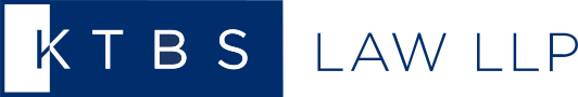 KTBS Law LLP logo